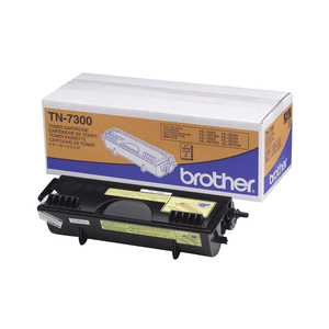 Toner Brother TN-7300, schwarz | Dodax.ch