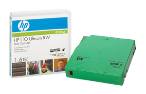 HP C7974A: LTO-4 Ultrium Cartridge | Dodax.ch