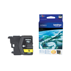 Tinte Brother LC-985Y zu DCP-J315W | Dodax.at