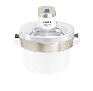 Krups - Ice Cream Maker (G VS2 41) | Dodax.ch