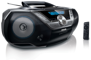 Philips CD Soundmachine AZ780/12 | Dodax.es
