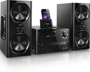 Philips Micro music system DTM3170/12 | Dodax.at