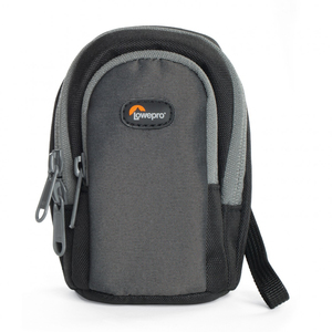 Lowepro Portland 20 Beltpack case Black,Grey | Dodax.com