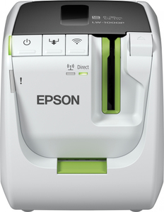 Epson LabelWorks LW-1000P Thermal transfer 360 x 360DPI Black,Green | Dodax.co.uk