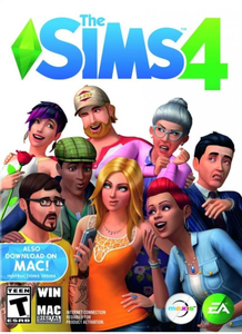 Electronic Arts The Sims 4, PC | Dodax.pl