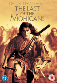 Warner Home Video The Last of the Mohicans Blu-ray 2D English | Dodax.com