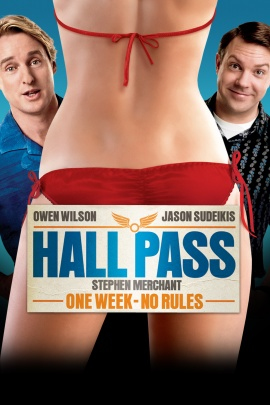 Warner Home Video Hall Pass DVD 2D English Ordinary edition | Dodax.co.uk