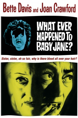Warner Home Video What Ever Happened to Baby Jane? Blu-ray 2D English Ordinary edition | Dodax.com