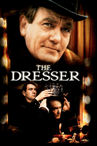 Sony The Dresser DVD 2D Engels | Dodax.nl