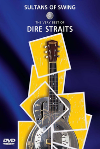 Mercury Dire Straits - SULTANS OF SWING – THE VER DVD 2D | Dodax.com