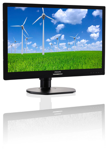 Philips Brilliance LED-backlit LCD monitor 221S6QYMB/00 | Dodax.ch