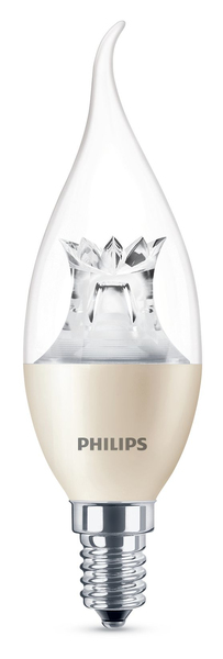 Philips Candle 8718696453742 | Dodax.co.uk
