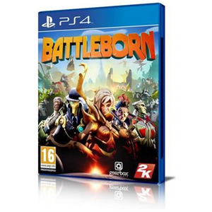 Battleborn Italian Edition - PS4 | Dodax.ch