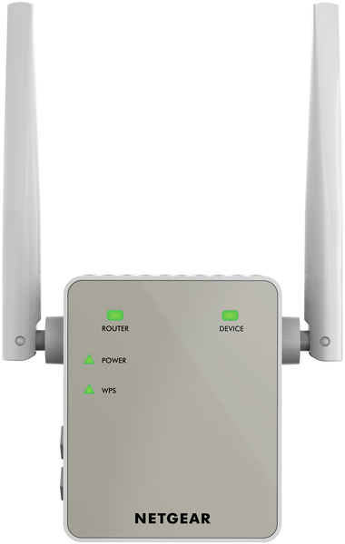 Netgear EX6120: WLAN Repeater | Dodax.at