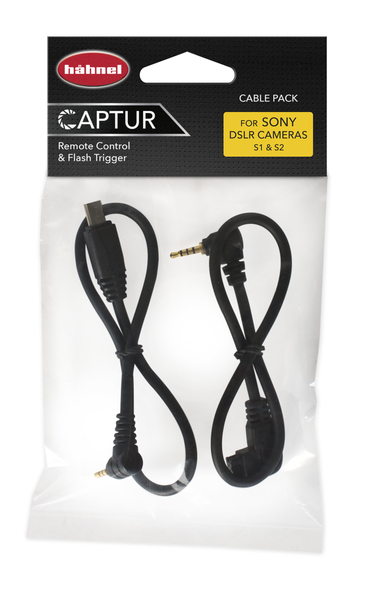 Captur Kabel Pack Sony | Dodax.at