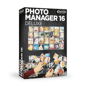 Magix Photo Manager 16 Deluxe | Dodax.ch
