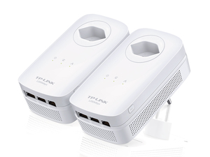 TP-Link TL-PA8030P KIT: Powerline Kit | Dodax.ch