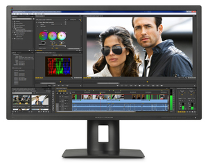 HP Z32x 31.5'' DreamColor Monitor 16:9 | Dodax.ch