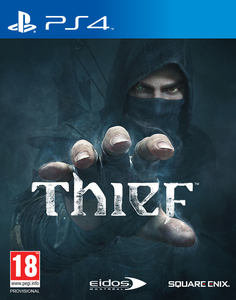 Thief (Game of the Year Edition) - PS4 | Dodax.at