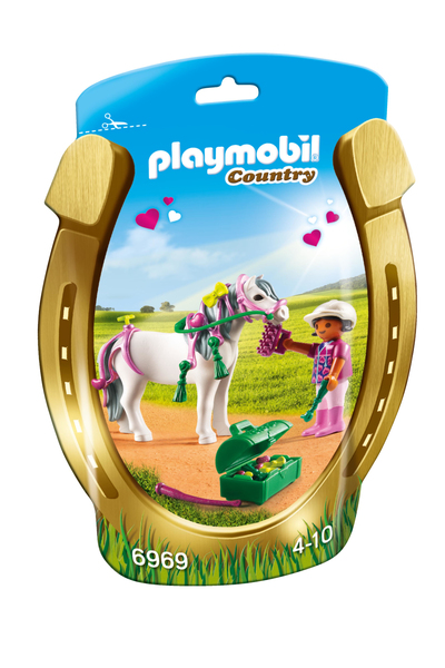 Playmobil Country 6969 Baufigur | Dodax.at
