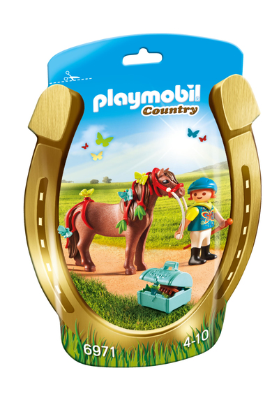Playmobil Country 6971 Baufigur | Dodax.at