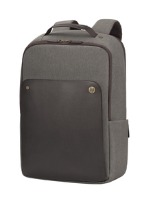 HP 15,6-inch Executive bruin backpack | Dodax.nl