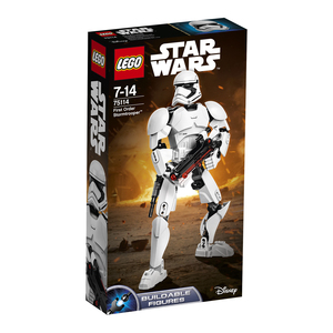 Lego - Lego Star Wars First Order Stormtrooper (75114) | Dodax.at
