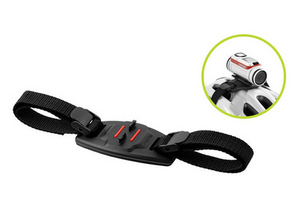 TomTom Mount for vented helmets<br> | Dodax.com