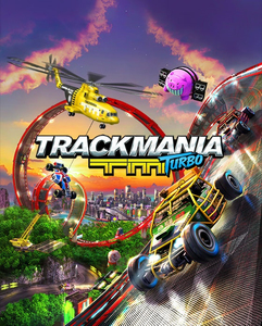 Trackmania Turbo - PS4 | Dodax.es