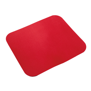 LogiLink ID0128 Red mouse pad | Dodax.ca