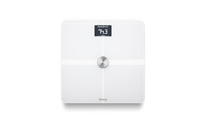 Withings Analysenwaage WS-45 Body weiss | Dodax.ch