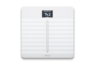Withings Analysenwaage Cardio WBS-04 weiss | Dodax.ch
