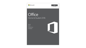Microsoft - Office Home&Student 2016 (MAC) | Dodax.ch