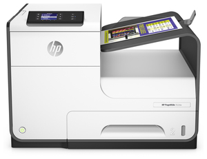 HP Color PageWide 352dw | Dodax.ch