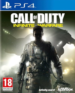 Activision Call of Duty: Infinite Warfare, PS4 | Dodax.ch