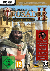 Deep Silver Stronghold: Crusader II Gold | Dodax.fr