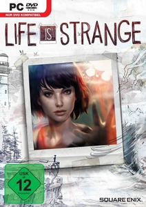 Square Enix Life is Strange, PC | Dodax.co.uk