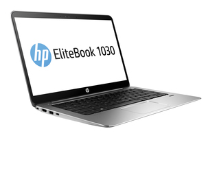 HP EliteBook 1030 G1 Notebook PC | Dodax.co.uk