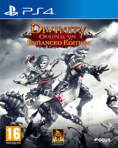 Divinity Original Sin (Enhanced Edition) - PS4 | Dodax.ch