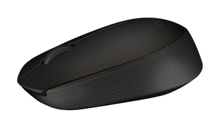 Logitech Wireless Mouse B170 BLACK BP (910-004798)