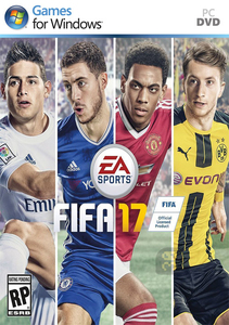 Electronic Arts FIFA 17, PC | Dodax.ch
