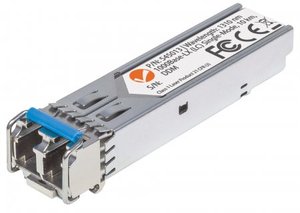 Intellinet 545013 SFP 1000Mbit/s 131nm Single-mode network transceiver module | Dodax.com