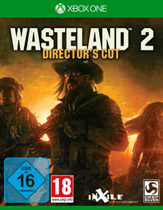 Wasteland 2 Director's Cut - Xbox One | Dodax.ch