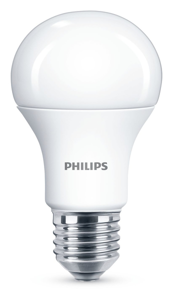 Philips LED Lampe A60 13W (100W) WW mt. ND | Dodax.at