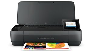 HP OfficeJet 250 Mobile All-in-One | Dodax.at