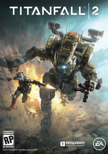 Electronic Arts Titanfall 2, PlayStation 4 | Dodax.ch