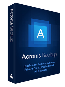 Acronis Backup 12 Server | Dodax.ch