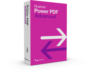 Nuance Power PDF 2.0 Advanced | Dodax.ch