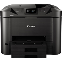 Canon MAXIFY MB5455 Tintenstrahl A4 WLAN | Dodax.at