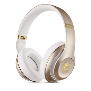 Beats Studio Over-Ear Wireless Gold | Dodax.ch